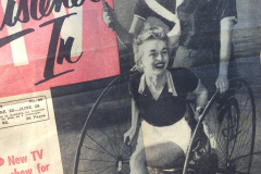 Pedal Clubs feature: 1950s