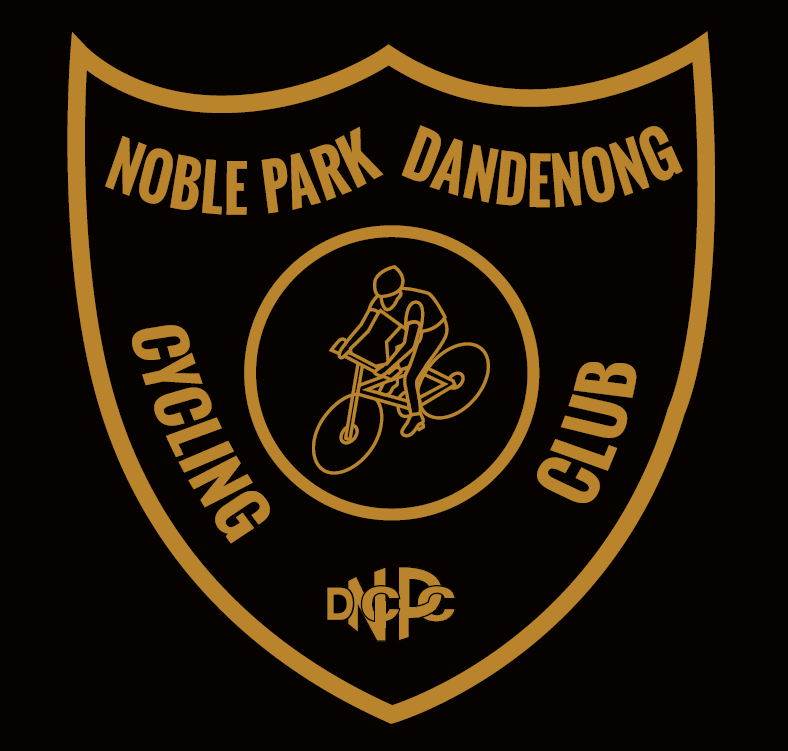 Noble Park Dandenong Cycling Club Inc (NPDCC)